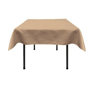 80x80 Square Tablecloth | Wayfair