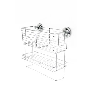 Rebrilliant Zoey Shower Caddy