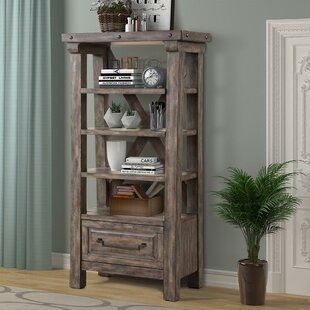 Akridge Standard Bookcase