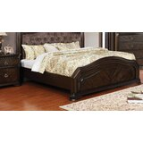 Rudisill Tufted Upholstered Standard Bed by Astoria Grand