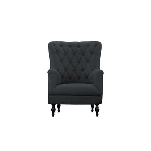 Boynton Armchair by Alcott Hill