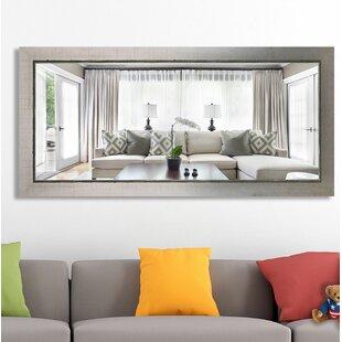 Purchase Boltongate Swift Bathroom/Vanity Mirror ByOrren Ellis