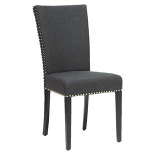 Baxton Studio Harrowgate Parsons Chair (S..