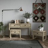 Bratcher 3 Piece Console Table Set by Foundry Select