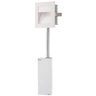 Alico 1-Light LED Step light