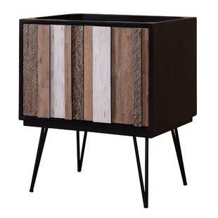 Verticali 30 Bathroom Vanity Base by Sagehill Designs