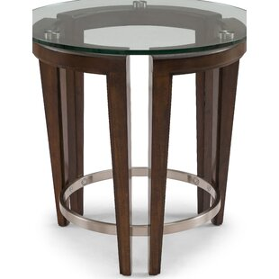 Heslin End Table