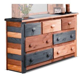Bahan 7 Drawer Dresser by Isabelle amp Max