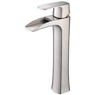 Fresca Fortore Single Hole Vessel Faucet