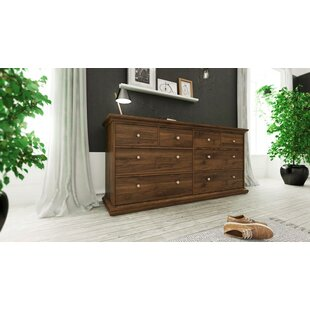 Bayberry 8 Drawer Chest By August Grove