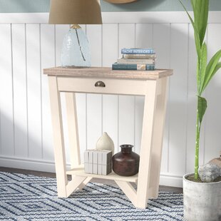 Savings Kenon Transitional Console Table By Highland Dunes
