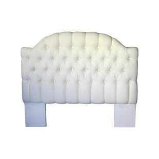 Lillian Upholstered Panel Headboard
