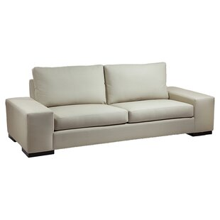 Shop Vince Wide Arm Sofa by Loni M Designs