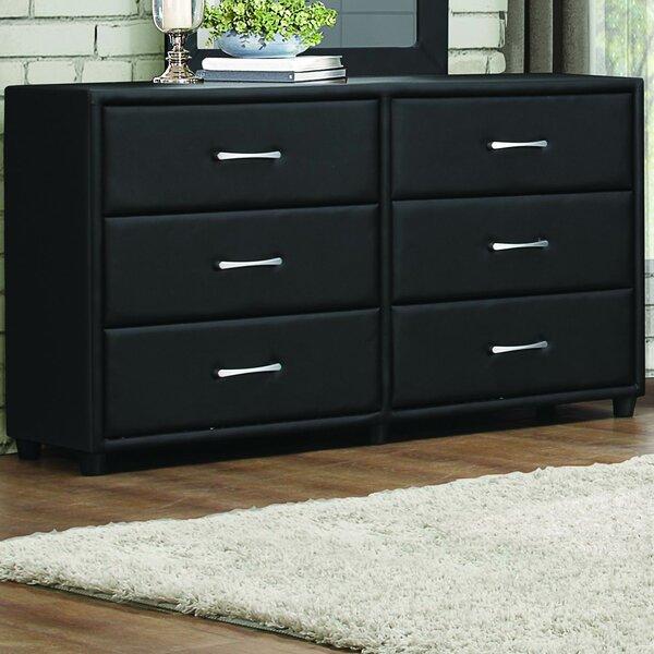 Homelegance Amezcua  Dresser   Item# 6897