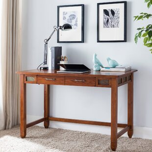 Charlton Home Jablonski Slate Tile Desk