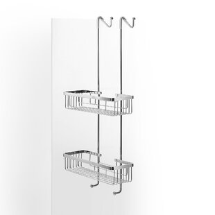 WS Bath Collections Filo Shower Caddy