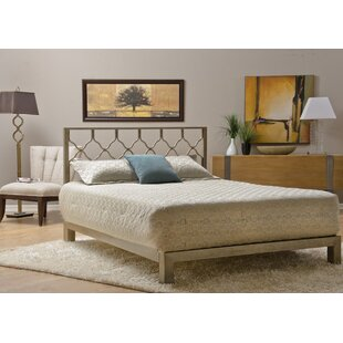 Willa Arlo Interiors Weyer Platform Bed