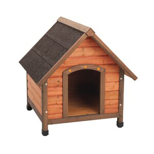 Premium A-Frame Dog House