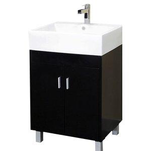 Graham 23 Single Bathroom Vanity Set Bellaterra Home