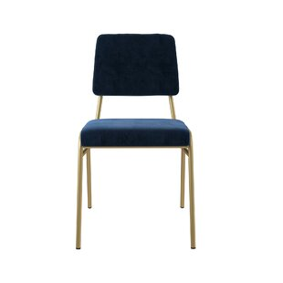 Mercer41 Sereno Upholstered Dining Chair