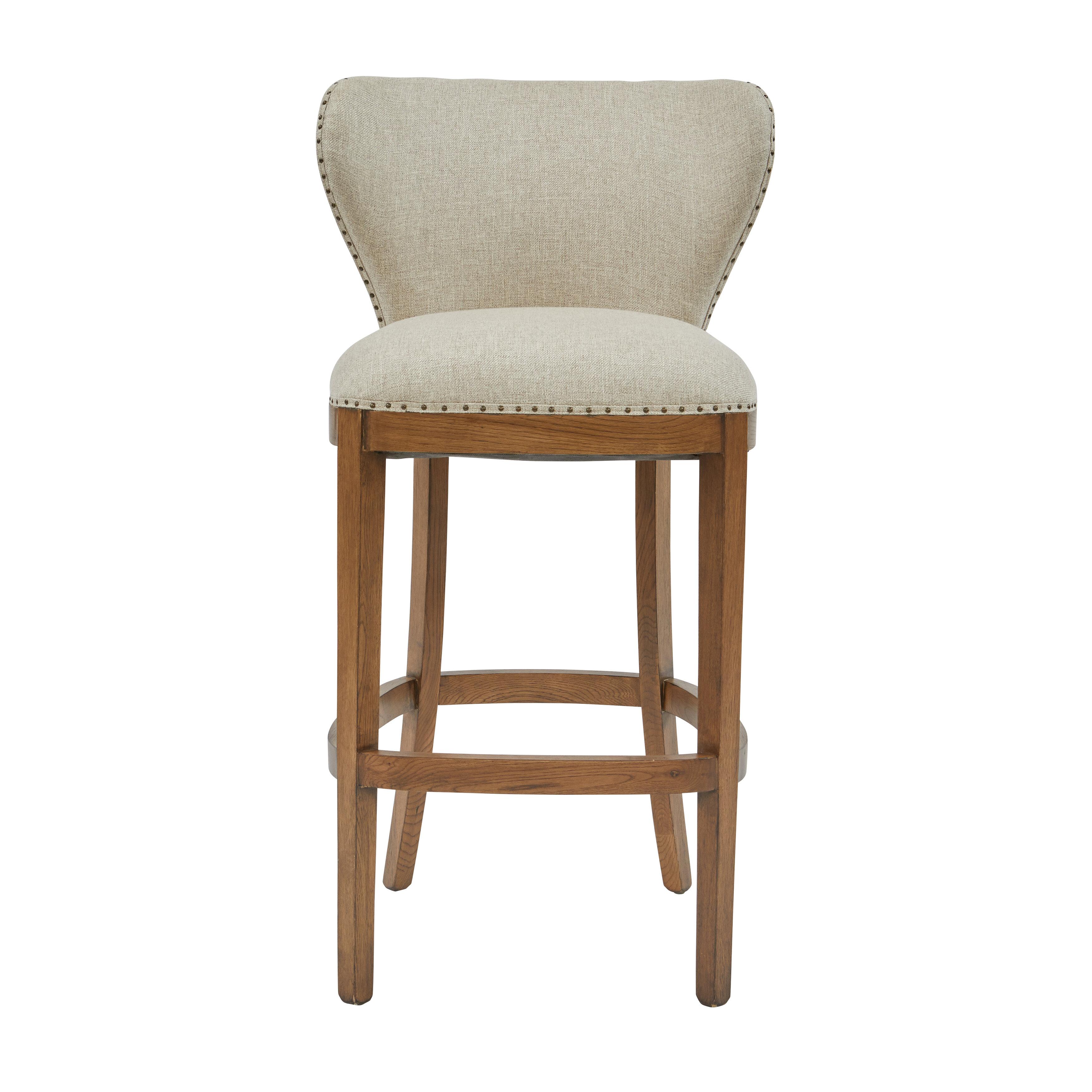 Remarkable Kianna Bar Stool Beatyapartments Chair Design Images Beatyapartmentscom