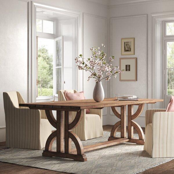96 Inch Dining Table Wayfair