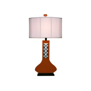 Hookah 32 Table Lamp