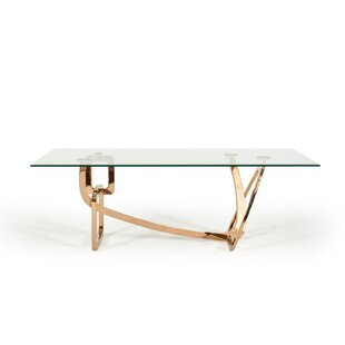 Gilyard Dining Table Everly Quinn