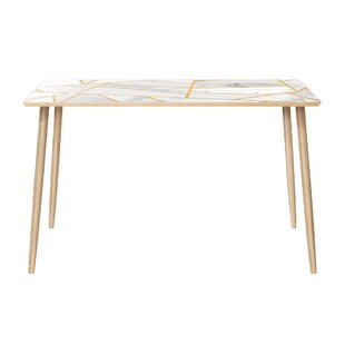 Gutowski Dining Table by Wrought Studio