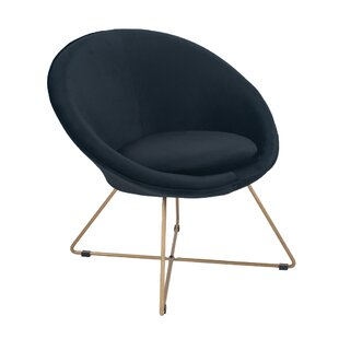 Wasdale Tub Chair By Canora Grey