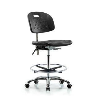 Ashly Drafting Chair