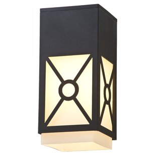 DVI Summerside 1-Light Outdoor Sconce