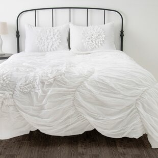 Wildon Home ® Charesa Comforter Set