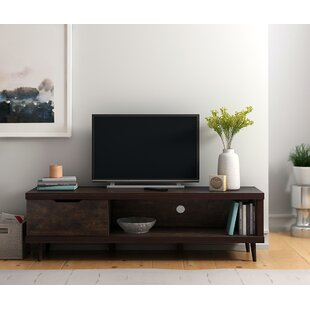 Casitas TV Stand for TVs Stand up to 28 By Langley Street