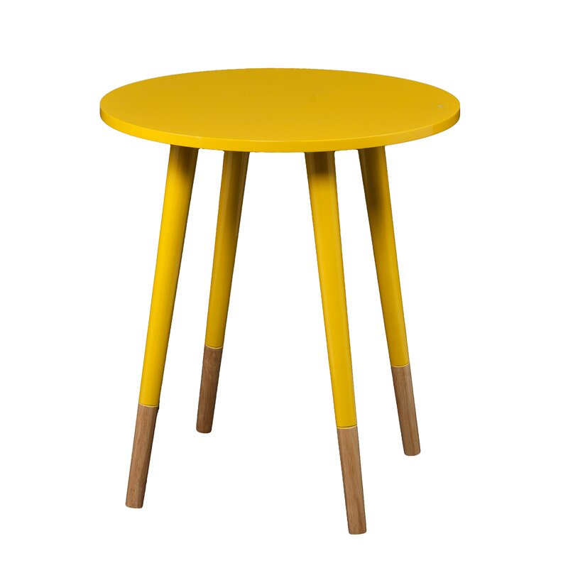 Zipcode Design Rita Accent Table & Reviews | Wayfair