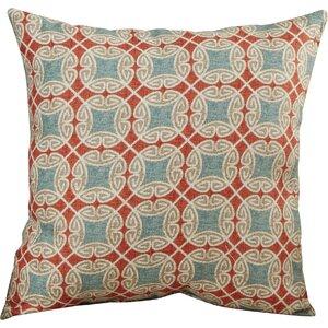 Colmar CottonThrow Pillow
