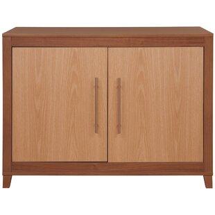 2-Door Combo Dresser by Interia Hospitality Bargain