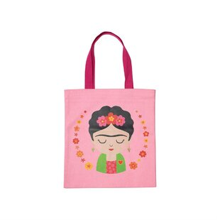 Frida Picnic Tote Bag By Sass And Belle
