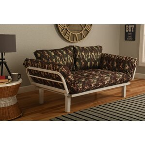 Medium image of maloof convertible lounger in galaxy camo futon and mattress