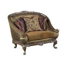 Maribella Chair and a Half by Benetti's Italia
