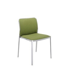 Audrey Soft Side Chair (Set of 2) by Kartell