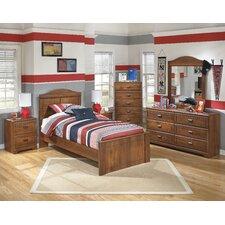 Myrna Panel Customizable Bedroom Set by Viv + Rae