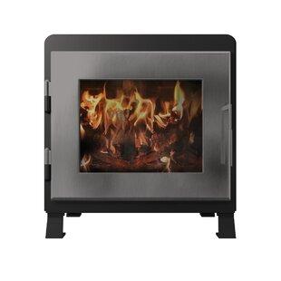 Nova 1500 Sq. Ft. Direct Vent Wood Stove By MF Fire