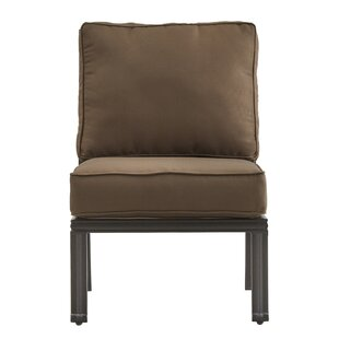 Greyleigh Premont Lounge Chair with Cushi..