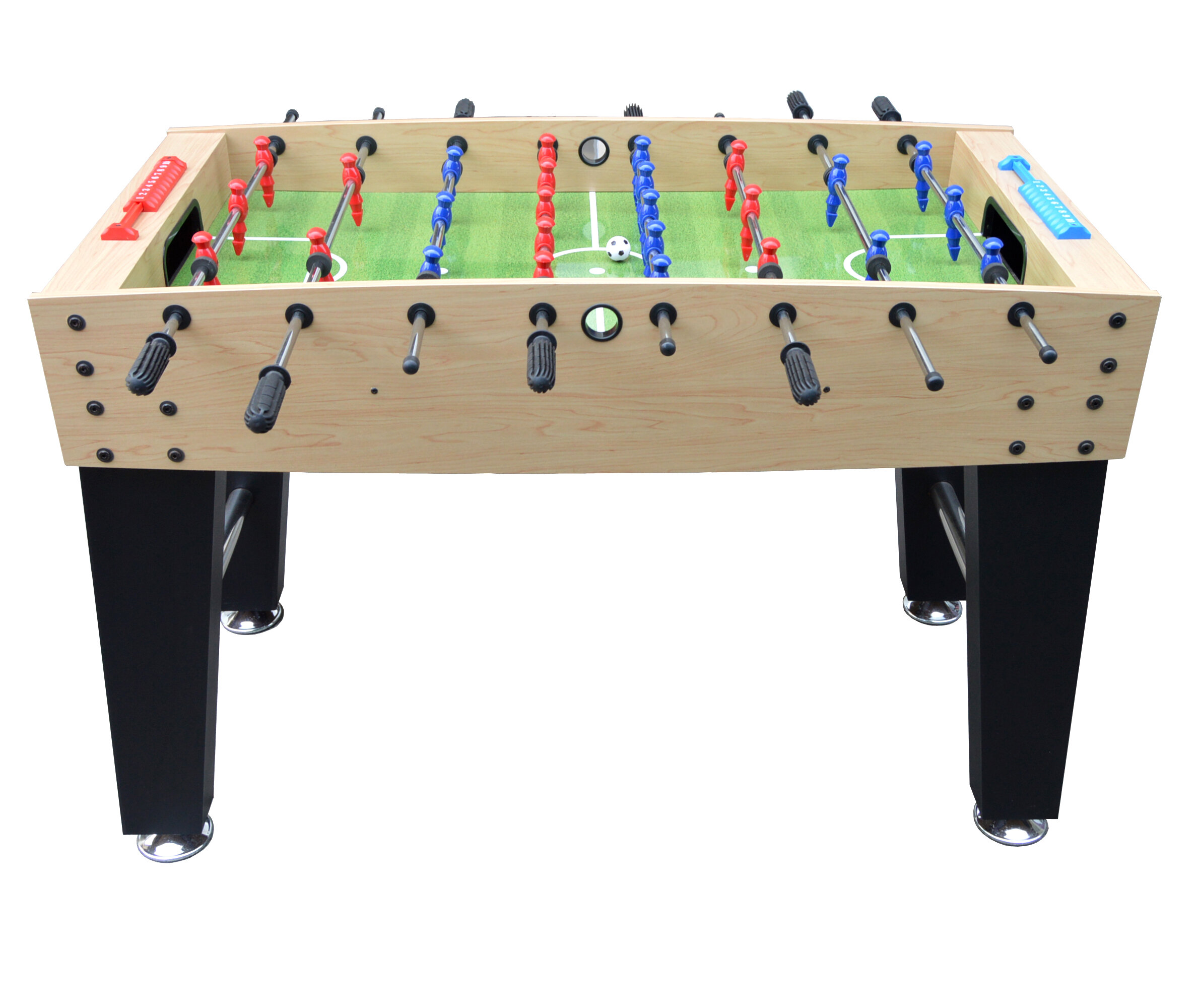 Metropolis 23 75 Foosball Table