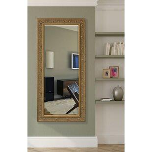 Best Price Floor Accent Mirror ByAstoria Grand