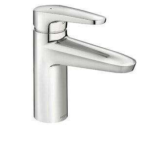 Best M-Dura Centerset Bathroom Faucet By Moen