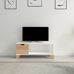 Elvis TV Stand for TVs up to 42 by Wrought Studio