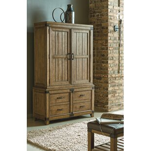 Loon Peak Brigadoon Armoire