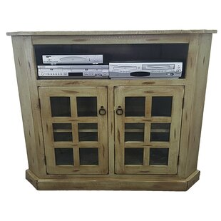 Bluebell Rustic TV Stand for TVs up to 50